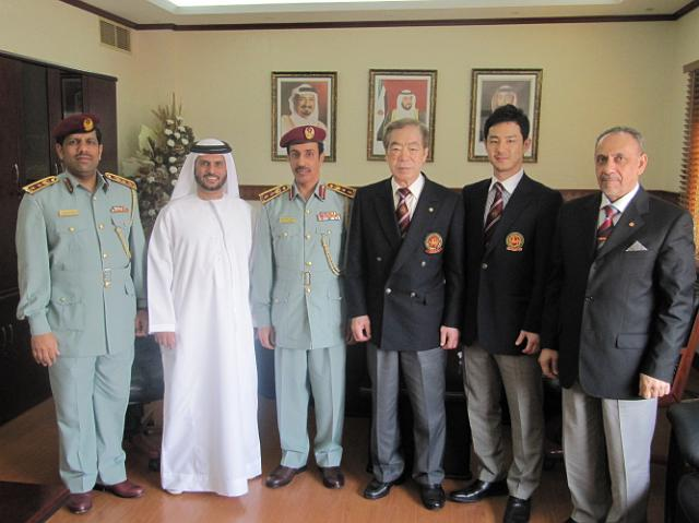 You are browsing images from the article: kancho in uae 2010